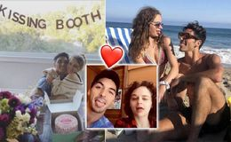 Who Is Taylor Zakhar Perez Dating? Who Is His Girlfriend?