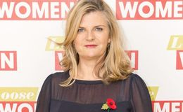 Susannah Constantine: Career, Net Worth, Husband, & Alcoholism