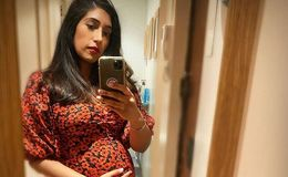 BBC' Presenter Tina Daheley Is Pregnant; Who Is The Father Of Her Kid?