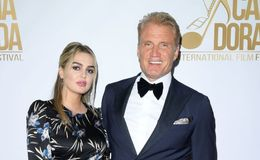 Dolph Lundgren, 63, And Emma Krokdal. 24, Are Engaged: When Is The Wedding?