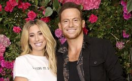 Stacey Solomon And Joe Swash Are Engaged!!! More Details Here