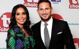 Congratulations!! Christine Lampard Is Pregnant With Second Child With Husband Frank