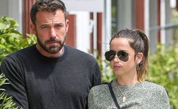 Ana de Armas Reveals The Reason Behind The Break Up With Ben Affleck: Details Here