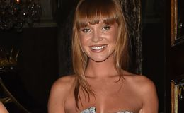 Is Paul Hollywood's Ex Summer Monteys Fullam Dating Someone? Details Here