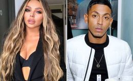 Exclusive!!! Here Are The Details Of The Rumored Break Up Of Jesy Nelson and boyfriend Sean Sagar