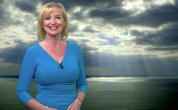 BBC Weather Presenter Carol Kirkwood Finds New Boyfriend After Divorce With Husband