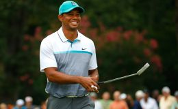 American Golfer Tiger Woods Is Back, Friend says it's 'very much in play.'