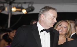 Why Maureen E. McPhilmy divorced Bill O'Reilly?  Bill is fired From Fox for Sexual Harassment case