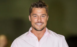 The Bachelor Star Chris Soules Arrested After A Fatal Accident