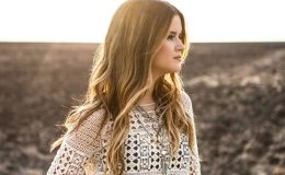 Maren Morris Super Cool As She Performs Her New Single 'I Could Use A Love Song' On 'The Voice'