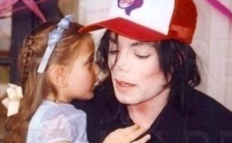 Paris's New Tattoo is a Memoir to her Late Father, Michael Jackson