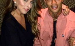 Jeremy Meeks Cheats on his Wife with Topshop Heiress Chole Green