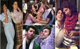 You Will Be Surprised To Know; Bollywood's lesser known BFFs: Happy Friendship Day!