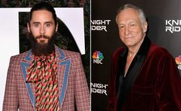 Blade Runner 2049 Actor Jared Leto Will Play The Playboy Founder Hugh Hefner In Biopic