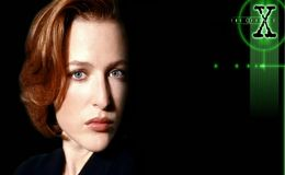 Dana Scully Agent Of The X-Files, Gillian Anderson Leaving The Drama After Season 11