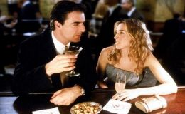 Sarah Jessica Parker Gushes Over Sex And The City Co-star Chris Noth On His Throwback Photo
