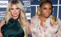 Kim Zolciak Hires High-Powered Lawyer Marty Singer After 'Racist' Claims Of NeNe Leakes