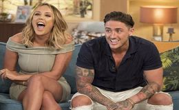 Stephen Bear Demands Apology from Charlotte Crosby Following