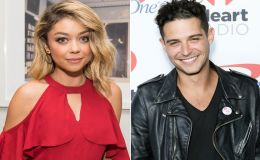 Bachelorette Star Wells Adams And Sarah Hyland Are 'Seeing Each Other'