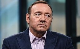 Spacey Allegedly Turned The Set Of 'House Of Cards' Set Into Sex Playground, Targeting Young Men