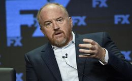 Louis C.K. Accused Of Sexual Misconduct By 5 Women: Masturbated In Front Of Females