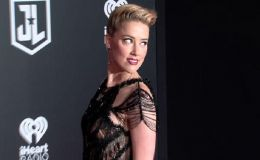 Revealed: She Is Bisexual: Amber Heard Talks About Her Sexuality To Allure