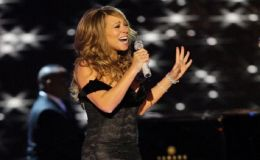 Mariah Carey Cancels First Show of Christmas Concert Because of Her Respiratory Infection