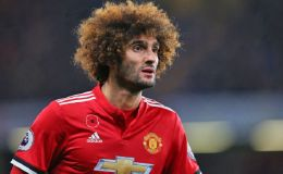 West Ham United Favourites to Beat Arsenal to Manchester United Star Marouane Fellaini In January