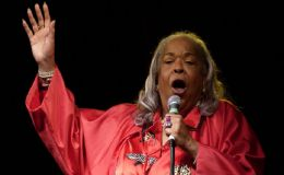 Legendary Musician And 'Touched By An Angel, Della Reese, Dies At Age 86