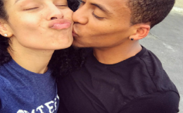 Pregnant Jordin Sparks And Husband Dana Isaiah Expecting A Baby Boy: 'We Love Him So Much Already'
