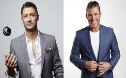 Shane Warne's Surprising New Reality TV Dream  Revealed By His Friend Michael Clarke