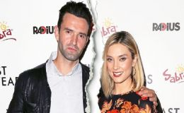 James Hesketh Files for Divorce Against His Actress Wife Spencer Grammer