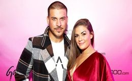 Brittany Cartwright Tweets About Love and Positivity Amid Boyfriend Jax Taylor Cheating Scandal