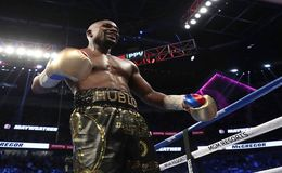 Floyd Mayweather Talks About UFC Over $1billion Comeback: Will He Fight Conor McGregor?