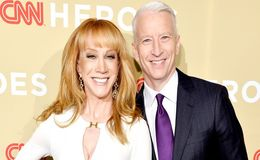 Kathy Griffin Is 'Still Really Heartbroken' Over Losing Anderson Cooper's Friendship