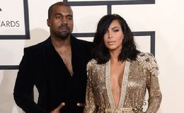 Kim Kardashian and Kanye West's Former Bel-Air Home in Danger of Burning Down in California Wildfire