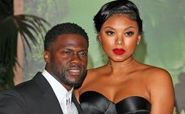 Actor Kevin Hart Opens Up About His 'Tough' Year After Sex Extortion Scandal