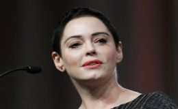Rose McGowan Slams Actresses Who Will Wear Black in ''Silent Protest'' at Golden Globes