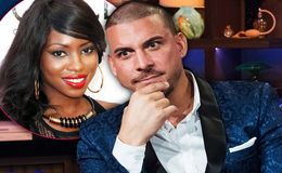 Vanderpump Rules' Faith Stowers Reveals She Only Hooked Up With Jax Taylor Once