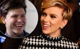 Actor Colin Jost 'Wants to Marry' Songstress Scarlett Johansson: Details Here