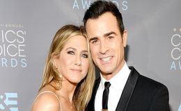 Jennifer Aniston Going Strong With Husband Justin Theroux Despite Divorce Rumor