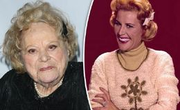 Rose Marie, The Dick Van Dyke Show's Sally Rogers Character, Dies at Age 94