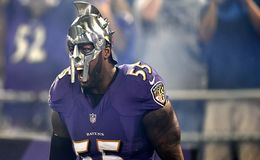 Footballer Terrell Suggs Is Planning To Return to Ravens for His 15th Season Details