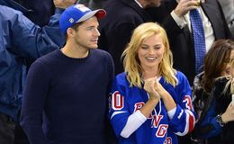 Tom Ackerley and Margot Robbie Had A Mortifying Run-In With Obama On Their Honeymoon