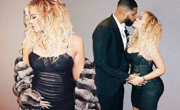 Khloe Kardashian Heads Into Seventh Month of Pregnancy: Says Baby's Kicking Is 'Exciting'