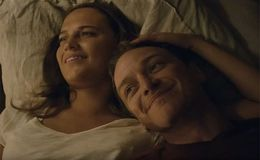 James McAvoy and Alicia Vikander Are Ocean-Crossed Lovers in First 'Submergence' Trailer