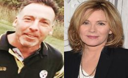 Kim Cattrall's Brother Christopher Cattrall Has Been Found Dead After Being Reported Missing