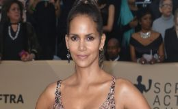 Halle Berry Speaks Out About Misconduct Allegations Against Vincent Cirrincione