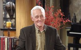 John Mahoney, The 'Frasier' Actor, Dies in Hospice Care in Chicago at Age 77