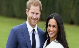 Prince Harry and Meghan Markle Reveal Their Upcoming Royal Wedding Details